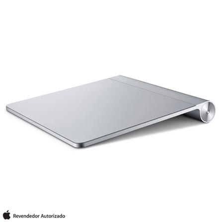 Imagem para Magic Trackpad para Mac Prata Apple - MC380BZA a partir de Fast Shop
